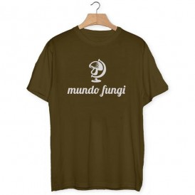 Camiseta Mundo Fungi