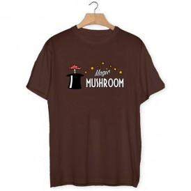 Camiseta Magic mushroom