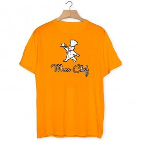 Camiseta Mico Chef