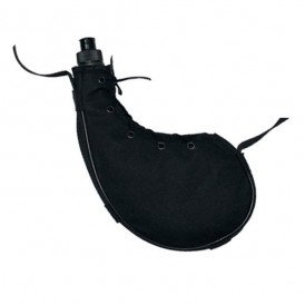 Bota-cantimplora plástico 750 ml
