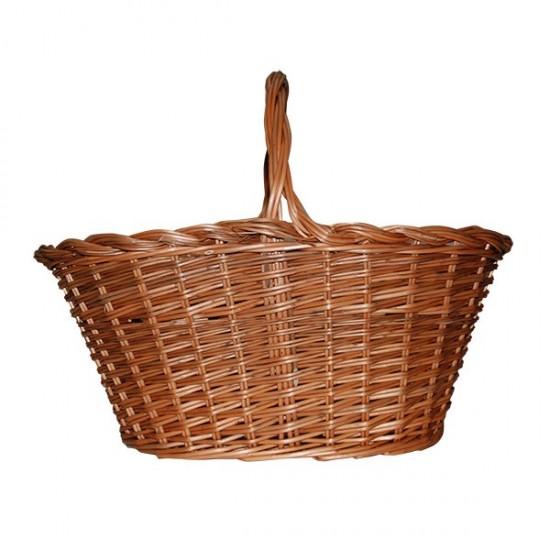 Niscalera wicker basket