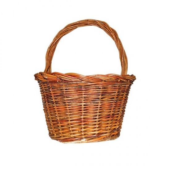 cesta para setas