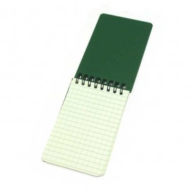 LIBRETA WATER PROOF