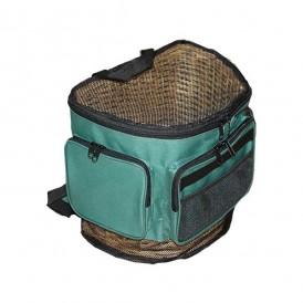 cesto mochila para setas Aneto