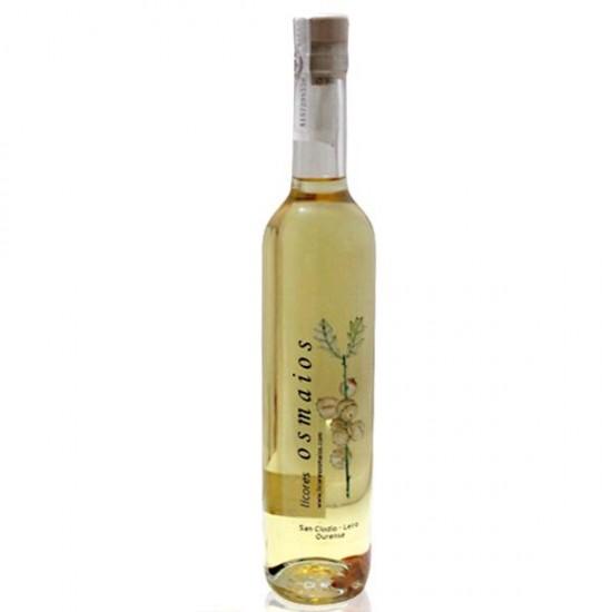 Licor de Rebozuelo, C. cibarius, 50 cc