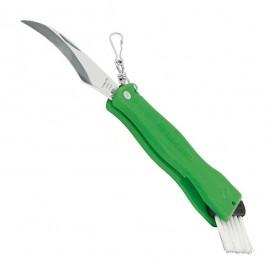 Maserin green mushroom knife