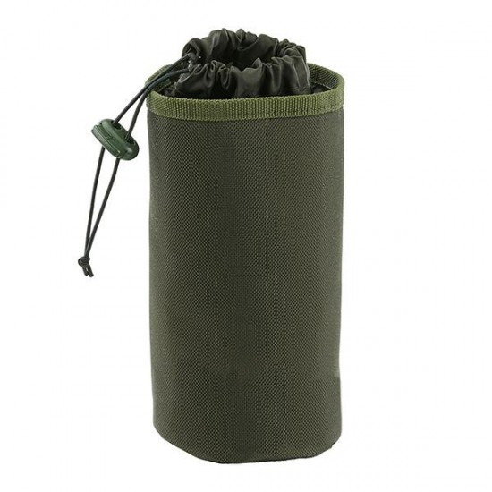 Cylindrical bag for truffles