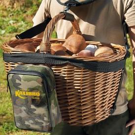 Bolsillo guarda objetos para cesta