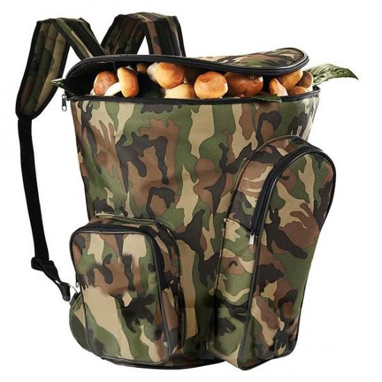 Backpack with basket GRAN SETERO