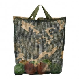 Camouflage collection netting