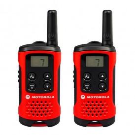 Walkie Talkie Motorola T40