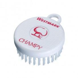 Cepillo para limpiar setas