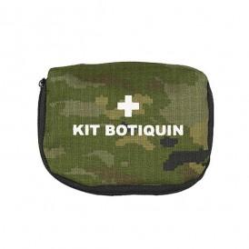 Botiquin primeros auxilios para mochila