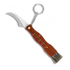 Basic mushroom knife 6 cm