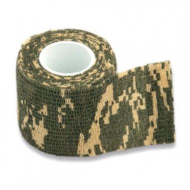 Camouflage multipurpose tape