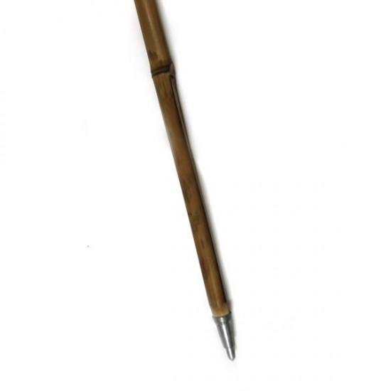 Baston de bambu