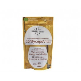 Superfood Cordyceps Vital