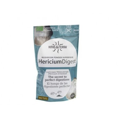 Superfood Hericium Digest