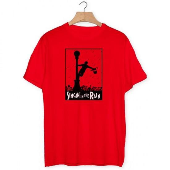 Camiseta Singin in the Rain