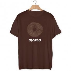 Camiseta Spores