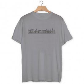 Camiseta funghi