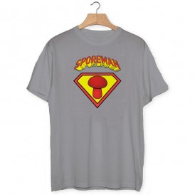 Camiseta Sporeman