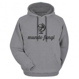 "Sudadera ""Mundo fungi"""