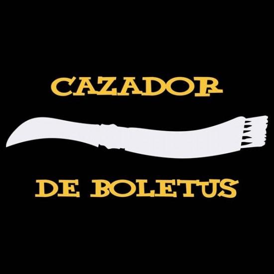 "Sudadera ""Cazador de Boletus"""