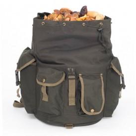 mochila para buscar setas
