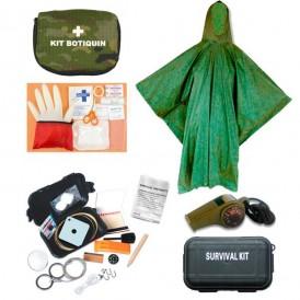 Pack protección