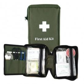 Botiquin primeros auxilios