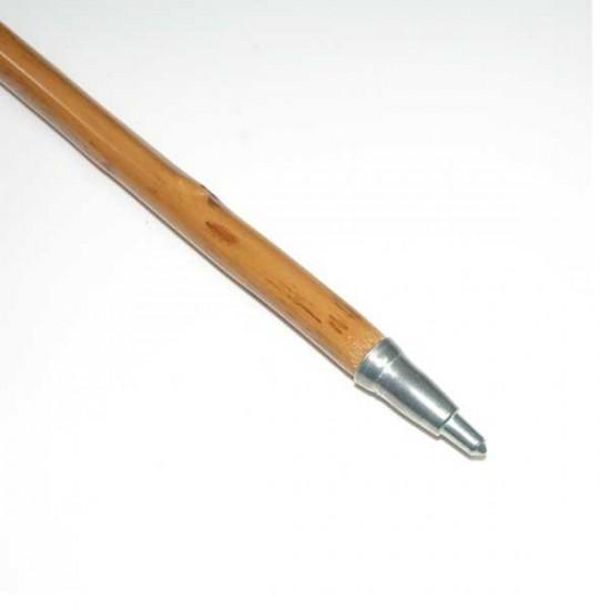 Light brown natural gayato cane