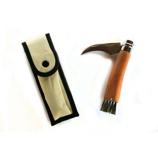 Extremeña mushroom knife