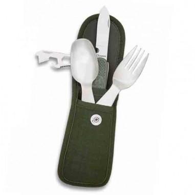 Field cutlery