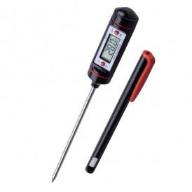 Termómetro digital portátil