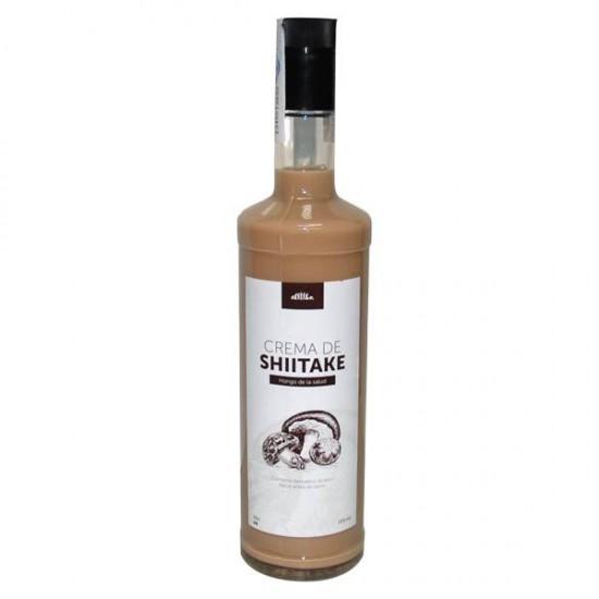 Shiitake cream, 70 cc