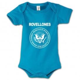 Body bebé ROVELLONES