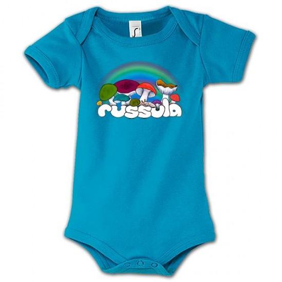 Body bebé RUSSULA