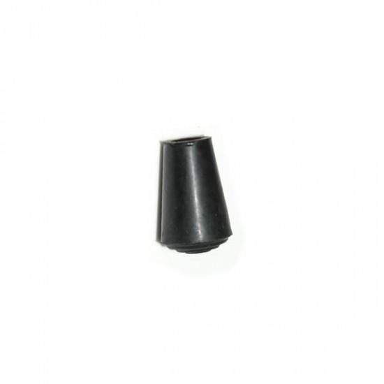 Rubber rod tip 10 mm