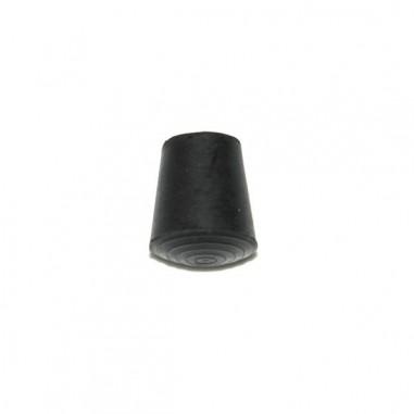 Rubber rod tip 16 mm