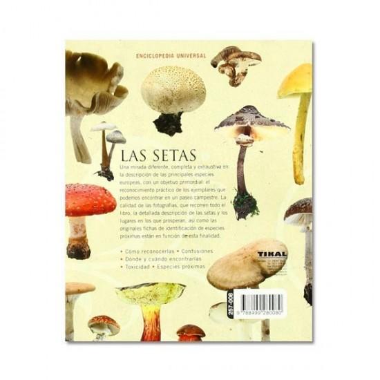 Mushrooms (Universal Encyclopedia)