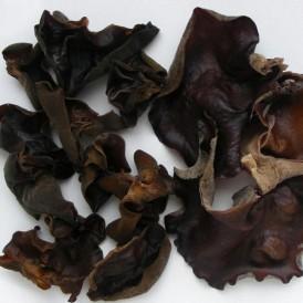 Oreja de Judas deshidratada - Auricularia judae