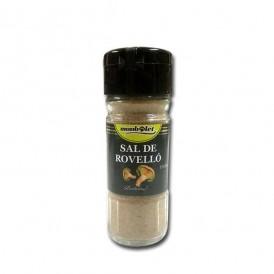 Sal de níscalos