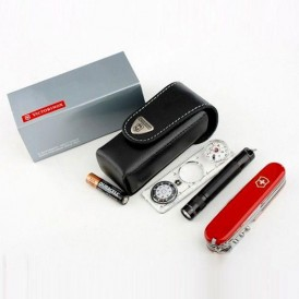 Set outdoor Victorinox