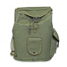 Lightweight backpack for mushroom picking