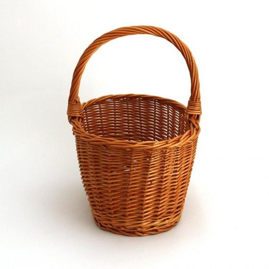 Childrens wicker basket 02