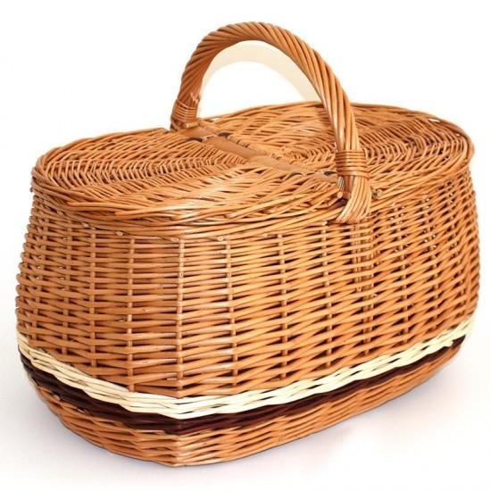 cesta de mimbre con tapas 04
