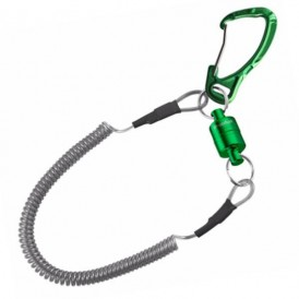 extendable extension cord 150 cm with magnet