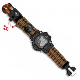 Coyote digital survival watch