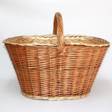 cesta de mimbre con tapas 06